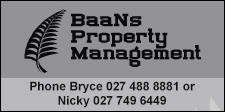 Baans Property Management
